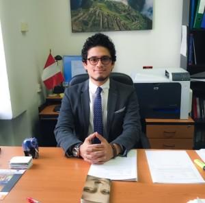 Julio Ubillús