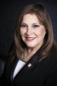 Embajadora Liliana de Torres-Muga